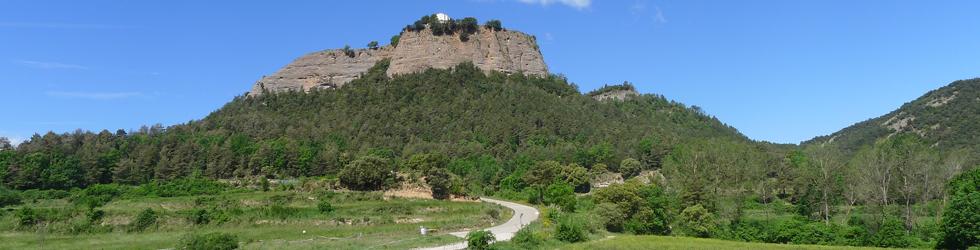 Ruta circular per la Quar del Berguedà