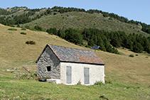 Cabana de Parros.