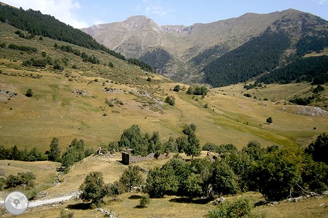 Montgarri, un santuari entre l
