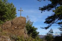 Creu de Can Civat.