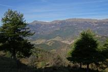Serra Cavallera.