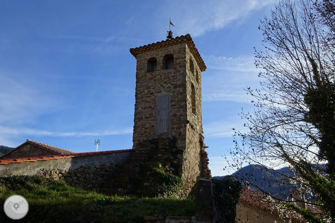 La serra de Puig d
