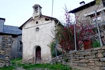 Església de Bressui.