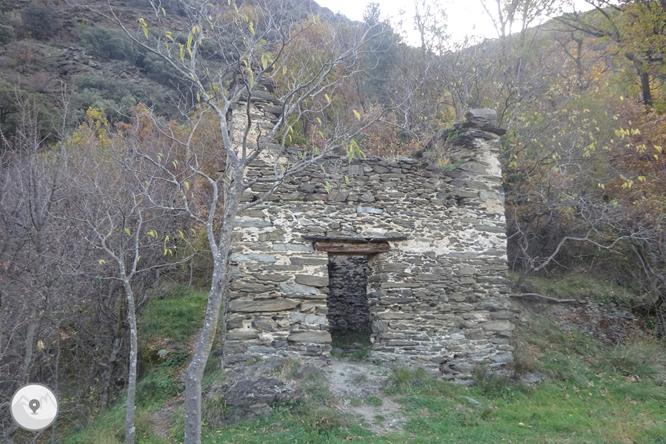 Noguera Pallaresa i Vall d