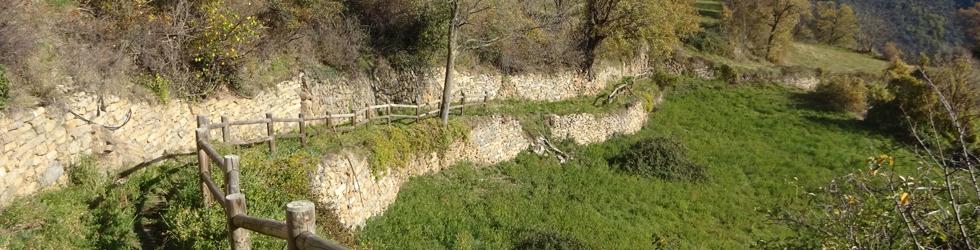 Noguera Pallaresa i Vall d�Àssua des de Sort