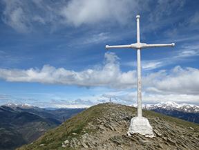 Taga (2.040m) des de Pardines