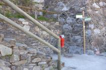 Escales del Boigàs.