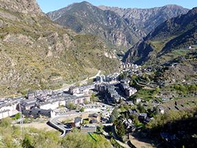 Tomb Lauredi� Curt de Sant Juli� de L�ria