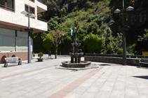 Plaça Francesc Cairat.