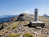 Ascensió a la Torreta de Cadí (2.562m)
