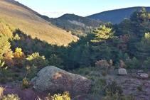 Coll del Vilar.