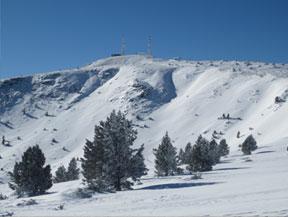 Torreta de l�Orri (2.439m) per les Comes de Rubi�