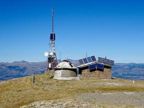 La Tosa (2.536m) des d�Ur�s