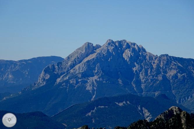 La Tosa (2.536m) des d