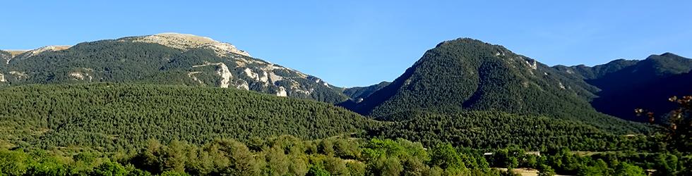 La Tosa (2.536m) des d�Urús