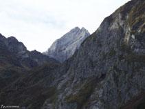 La Forcanda és una de les muntanyes més emblemàtiques de la Vall d´Aran.
