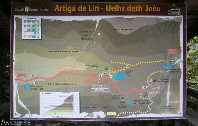 Artiga de Lin i Uelhs deth Joèu 1