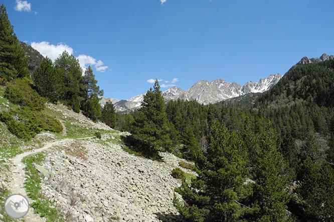 Itinerari de la Vall del Madriu 1