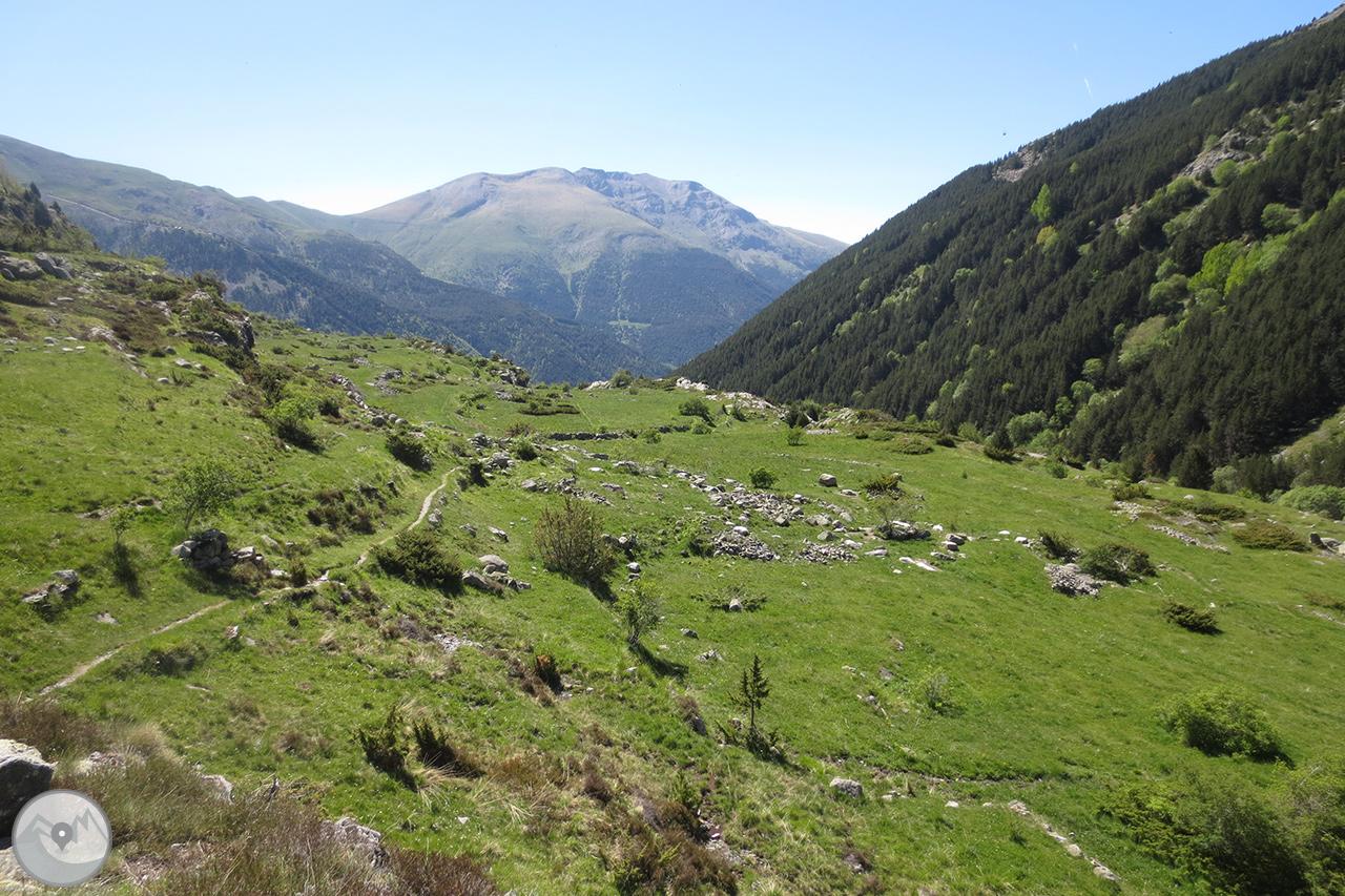 Valle de Fosca o Vall Fosca
