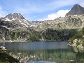 La vall i els estanys de Gerber