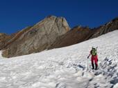 Del Gran Vignemale (3.298m) al Montferrat (3.219m) des d´Ossoue
