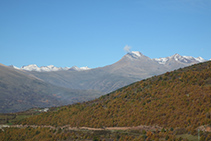 Montsent de Pallars.