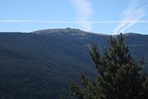 Serra del Boumort.
