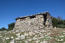 Cabana de Freixa.