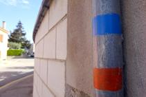 Dins de Sant Dalmai també seguim les marques.